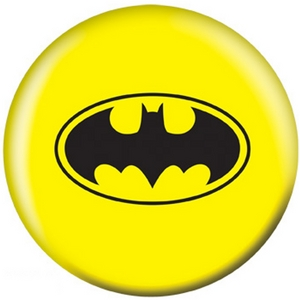OTB Batman Icon Yellow