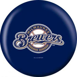 OTB MLB Milwaukee Brewers
