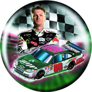 OTB Nascar Dale Earnhardt Jr 88  10 ONLY