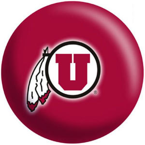 OTB NCAA Utah Utes 15 Only