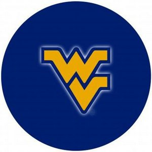 OTB NCAA West Virginia Mountaineers 12 Only