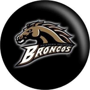 OTB NCAA Western Michigan Broncos
