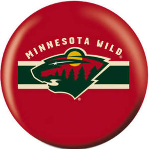 OTB NHL Minnesota Wild 10 15 Only