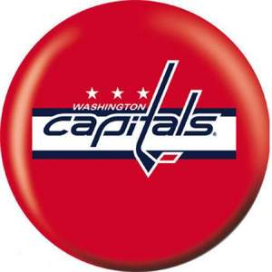 OTB NHL Washington Capitals 14 Only