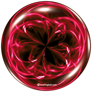 OTB Vortex Red - bowlingball.com Exclusive