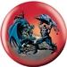 OTB Bane (Batman) Bowling Balls