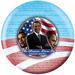 OTB Barack Obama / Martin Luther King Jr. Bowling Balls