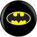 OTB Batman Icon Black Bowling Balls