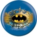 OTB Batman with Bat Signal Back