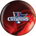 OTB Boston Red Sox 2013 MLB World Series Champions Bowling Balls
