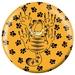 OTB Garfield Paw Prints Bowling Balls