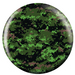OTB Green Camouflage Bowling Balls