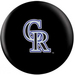 OTB MLB Colorado Rockies Side 2