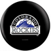 OTB MLB Colorado Rockies Side 1