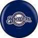 OTB MLB Milwaukee Brewers Bowling Balls
