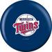OTB MLB Minnesota Twins Bowling Balls