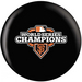 OTB MLB San Francisco Giants 2012 World Series Champs V2 Bowling Balls