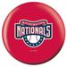 OTB MLB Washington Nationals Bowling Balls