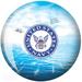 OTB Navy Bowling Balls
