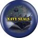 OTB Navy Seals Bowling Balls