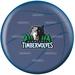 OTB NBA Minnesota Timberwolves 10 Only Bowling Balls
