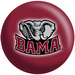 OTB NCAA Alabama Crimson Tide Back
