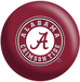 OTB NCAA Alabama Crimson Tide Bowling Balls