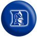 OTB NCAA Duke Blue Devils Back