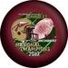 OTB NCAA Florida State Seminoles 2013 National Champions Bowling Balls
