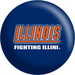 OTB NCAA Illinois Fighting Illini