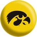 OTB NCAA Iowa Hawkeyes Bowling Balls