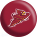 OTB NCAA Iowa State Cyclones 14 Only Bowling Balls