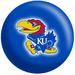 OTB NCAA Kansas Jayhawks Bowling Balls