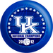 OTB NCAA Kentucky Wildcats 2012 National Basketball Champions 8 Only Bowling Balls