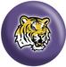 OTB NCAA Louisiana State University Tigers Bowling Balls