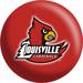 OTB NCAA Louisville Cardinals Bowling Balls