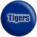 OTB NCAA Memphis Tigers Back