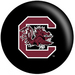 OTB NCAA South Carolina Gamecocks Bowling Balls