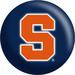 OTB NCAA Syracuse Orangemen 12 Only Bowling Balls