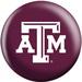 OTB NCAA Texas A&M Aggies Bowling Balls