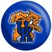 OTB NCAA Kentucky Wildcats Bowling Balls