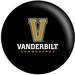 OTB NCAA Vanderbilt Commodores Back