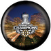 OTB NHL Boston Bruins 2011 Stanley Cup Champions V2 Bowling Balls