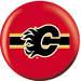 OTB NHL Calgary Flames Bowling Balls