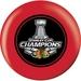 OTB NHL Chicago Blackhawks Stanley Cup Champions 2013 Red Bowling Balls