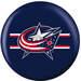 OTB NHL Columbus Blue Jackets Bowling Balls