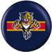 OTB NHL Florida Panthers Bowling Balls