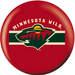 OTB NHL Minnesota Wild Bowling Balls