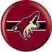 OTB NHL Phoenix Coyotes Bowling Balls