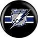 OTB NHL Tampa Bay Lightning Bowling Balls